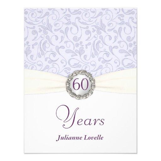 Invitations 90Th Birthday was nice invitation template