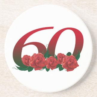 60th coaster