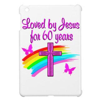 60th LOVING GOD iPad Mini Case