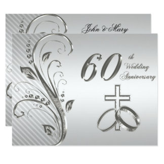 Pleasant 60Th Anniversary Gifts On Zazzle Valentine Love Quotes ...