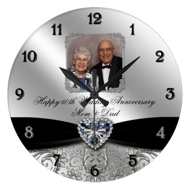 60th Wedding Anniversary Invitations 005 - 60th Wedding Anniversary Invitations