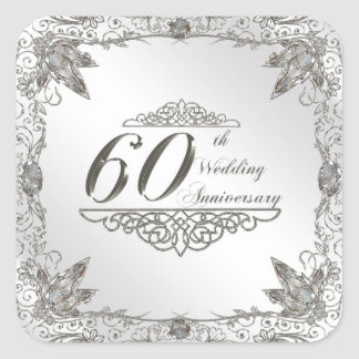 Wedding Gifts For 60th Anniversary : 60th Wedding Anniversary T-Shirts, 60th Anniversary Gifts
