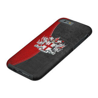 [610] City of London - Coat of Arms Tough iPhone 6 Case