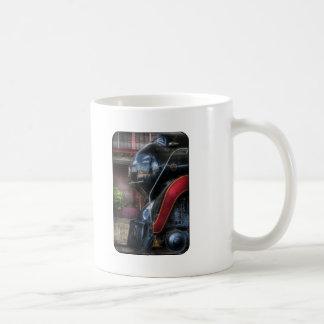 611 - NW - J Class - Steam 4-6-4 Classic White Coffee Mug