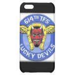 614 TFS Lucky Devils Torrejon Spain iPhone 5C Case