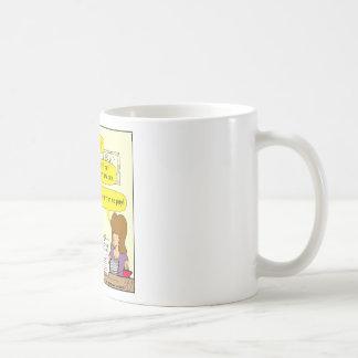 615 job applications cartoon coffee mug