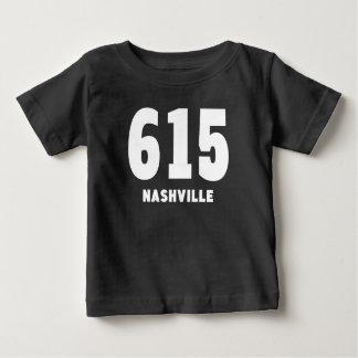 615 Nashville Tshirt