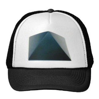 6166_1 TRUCKER HAT