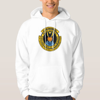 619th Tactical Control & Reporting Post TCRP Hoodie