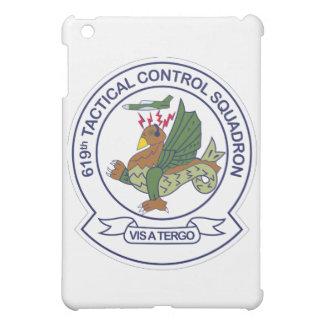 619th Tactical Control Squadron Cover For The iPad Mini