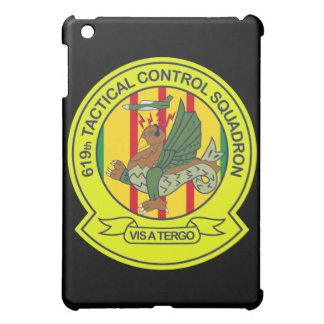 619th Tactical Control Squadron Vietnam Case For The iPad Mini
