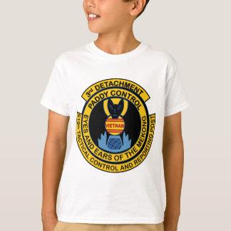 619th TCRP Paddy Control T-Shirt