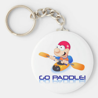 61_go_paddle keychain