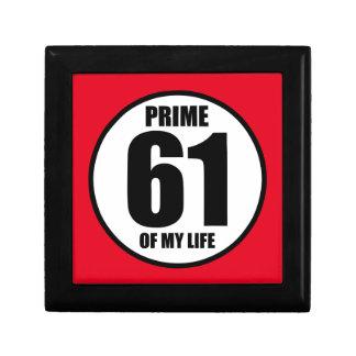 61 - prime of my life jewelry box