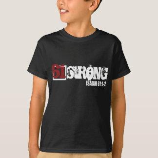 61 Strong / 30 Million T-Shirt