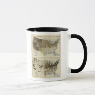 61 Valuation, real estate, personal property 1890 Mug