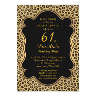 St Birthday Invitations Announcements Zazzle - 61st birthday invitation in marathi