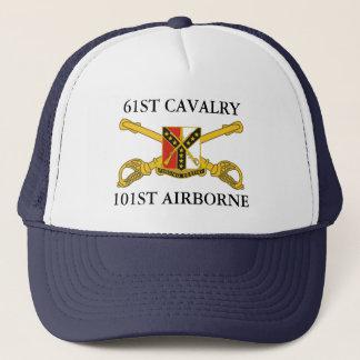 61ST CAVALRY 101ST AIRBORNE HAT