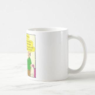 620 work for free cartoon coffee mug