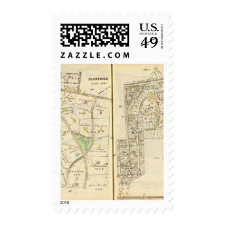 6263 Scarsdale Stamps