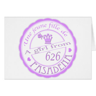 626 GREETING CARDS
