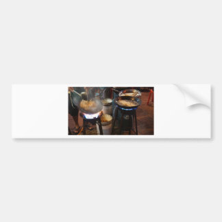 62-THAI16-1355-1848 BUMPER STICKER