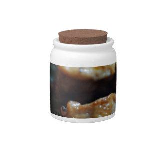 62-THAI16-1765-3921 CANDY JARS
