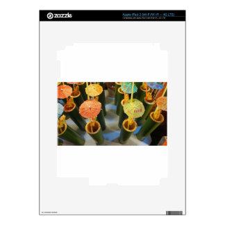 62-THAI16-1771-3927 iPad 3 SKIN