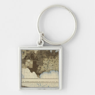 62 Valuation, real estate, personal property 1890 Keychain