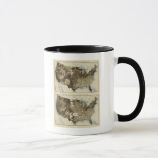 62 Valuation, real estate, personal property 1890 Mug