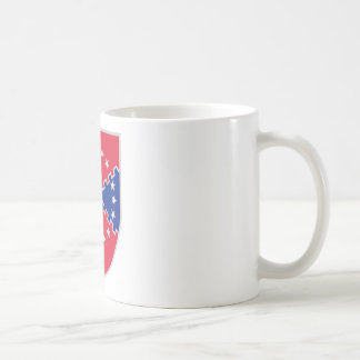 62d Air Defense Artillery Brigade Coffee Mugs
