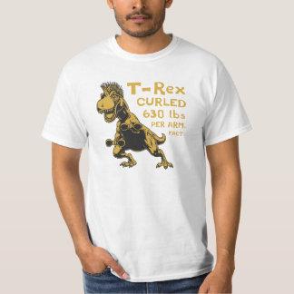 630 lbs Per Arm T-Shirt