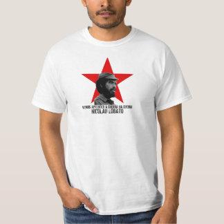 630px-Red_star.svg, lobato, VAMOS APRENDER A GU... T-Shirt