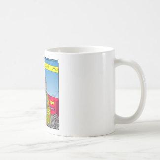 632 bomb squad run cartoon coffee mug