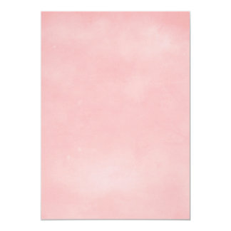 6358 PERFECTLY PLEASANTLY PINK SOLID CLOUDY BACKGR CARD