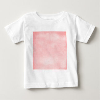 6358_solid-paper-pink- PINK COTTONCANDY PUFFY BACK T Shirt