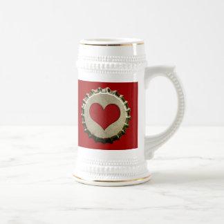 6375_red-heart-bottle-cap-topGraphic CORAZÓN ROJO Tazas