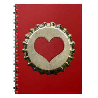6375_red-heart-bottle-cap-topGraphic RED HEART BOT Notebooks