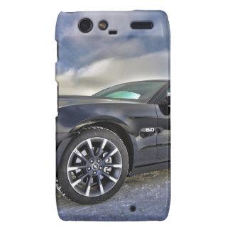 63930 DIGITAL ART REALISM COOL RACING CAR  auto ve Droid RAZR Cases