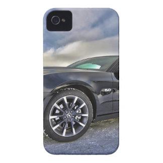 63930 DIGITAL ART REALISM COOL RACING CAR  auto ve iPhone 4 Cover