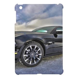 63930 DIGITAL ART REALISM COOL RACING CAR  auto ve iPad Mini Cases