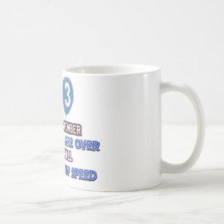 63 and over the hill birthday designs coffee mug