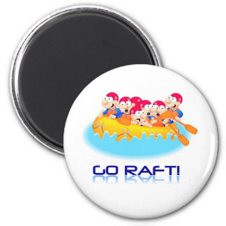 63_go_raft imán redondo 5 cm