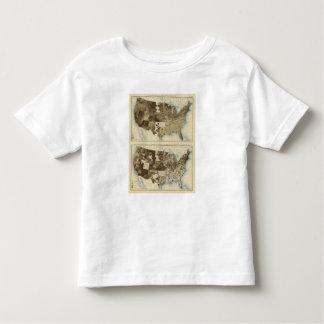 63 impuestos, endeudamiento 1890 t shirts