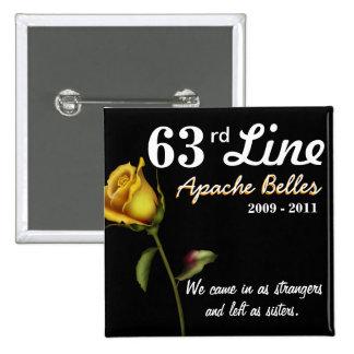 63.o Línea Pin Cuadrada 5 Cm