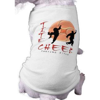 [63] Tight Cheek: Farting Style Shirt