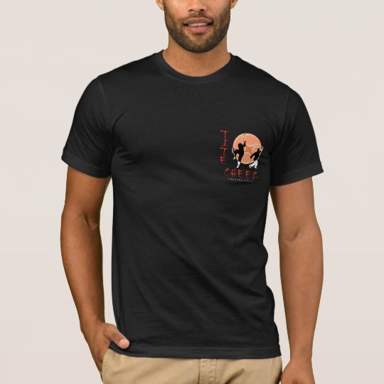 [63] Tight Cheek: Farting Style T-Shirt