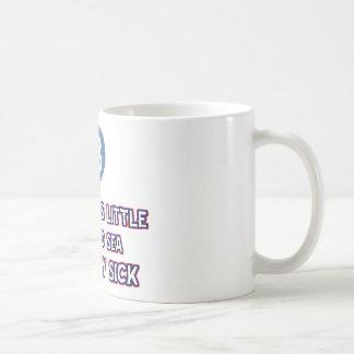 63 year old dead sea birthday designs coffee mug