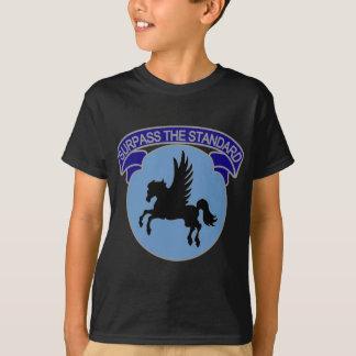63rd Aviation Group - Surpass The Standard T-Shirt