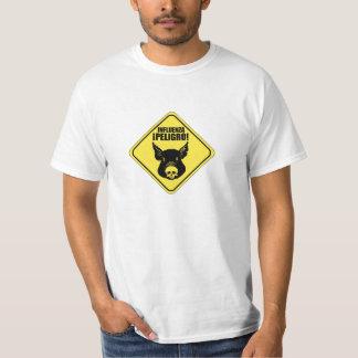 640_swine_flu_influenza t-shirts